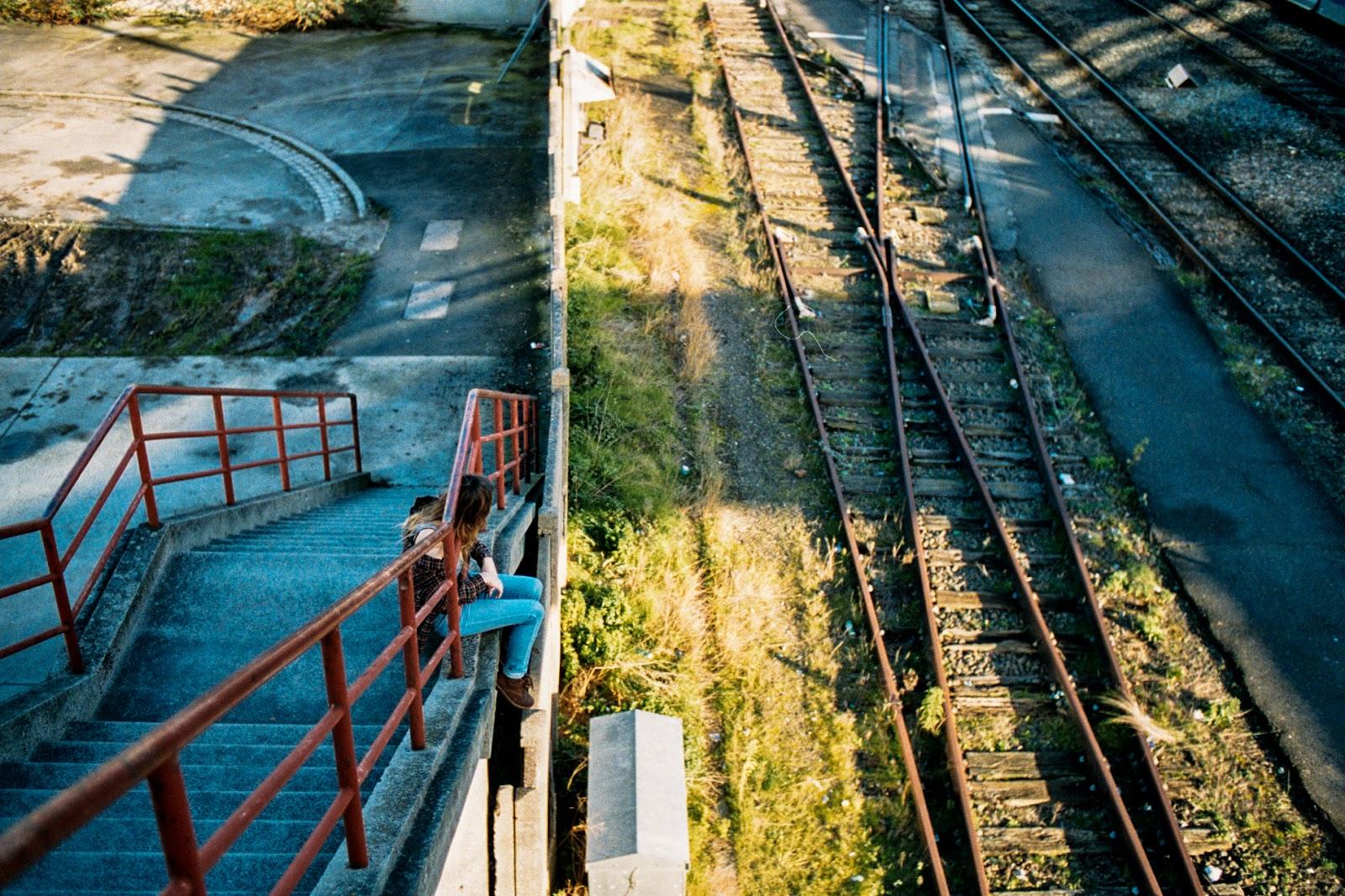 MAUD PONT TRAIN